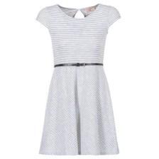 Κοντά Φορέματα Moony Mood IKIMI Σύνθεση: Βαμβάκι,Πολυεστέρας