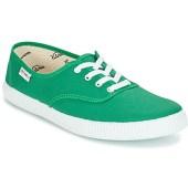 Xαμηλά Sneakers Victoria INGLESA LONA image