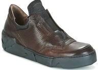 Μπότες Airstep / A.S.98 CONCEPT ΣΤΕΛΕΧΟΣ: Δέρμα βοοειδούς & ΕΠΕΝΔΥΣΗ: Δέρμα & ΕΣ. ΣΟΛΑ: Δέρμα & ΕΞ. ΣΟΛΑ: Καουτσούκ