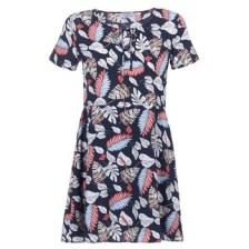 Κοντά Φορέματα Casual Attitude IYURTOLAL Σύνθεση: Πολυεστέρας