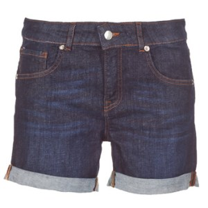 Shorts & Βερμούδες Moony Mood INYUTE Σύνθεση: Βαμβάκι,Spandex