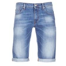 Shorts & Βερμούδες Yurban IXOLAK Σύνθεση: Βαμβάκι,Spandex