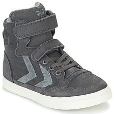 Ψηλά Sneakers Hummel STADIL OILED HIGH JR