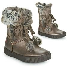 Μπότες για την πόλη GBB NOUSTIK