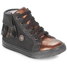 Ψηλά Sneakers Catimini LOULOU