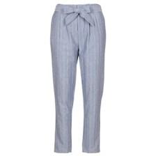 Παντελόνι πεντάτσεπο Betty London IKARALE Σύνθεση: Βαμβάκι,Λινό