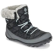 Μπότες για σκι Columbia YOUTH MINX™ SHORTY OMNI-HEAT™ WATERPROOF