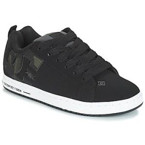 Skate Παπούτσια DC Shoes CT GRAFFIK SE M SHOE BLO