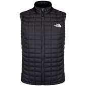 Χοντρό μπουφάν The North Face Gilet Thermoball image