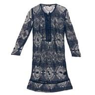 Κοντά Φορέματα Antik Batik LEANE Σύνθεση: Βαμβάκι