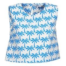 Αμάνικα/T-shirts χωρίς μανίκια Suncoo LANA Σύνθεση: Πολυεστέρας