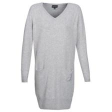 Κοντά Φορέματα Emporio Armani CROWA Σύνθεση: Κασμίρι,Μάλλινο,Βισκόζη,πολυαμίδη