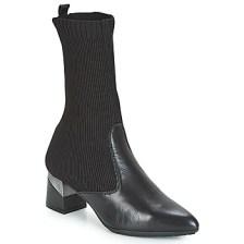 Μπότες για την πόλη Hispanitas LINO ΣΤΕΛΕΧΟΣ: Δέρμα & ΕΠΕΝΔΥΣΗ: Δέρμα & ΕΣ. ΣΟΛΑ: Δέρμα & ΕΞ. ΣΟΛΑ: Συνθετικό