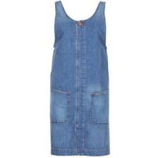 Κοντά Φορέματα Diesel DE DATY Σύνθεση: Βαμβάκι