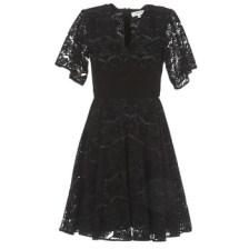 Κοντά Φορέματα Derhy DAMOISELLE Σύνθεση: Nylon & Σύνθεση επένδυσης: Βισκόζη
