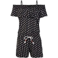 Ολόσωμες φόρμα Protest MONO CISSY JR PLAYSUIT 2911081