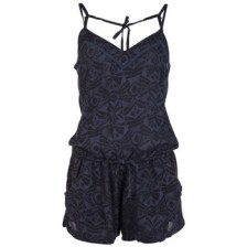 Ολόσωμες φόρμα Protest MONO TRUE BLACKA BIRGIT PLAYSUIT 2622681