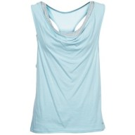Αμάνικα/T-shirts χωρίς μανίκια Bench SKINNIE Σύνθεση: Viscose / Lyocell / Modal,Βαμβάκι,Βισκόζη