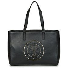 Shopping bag Versace Jeans CESUS Εξωτερική σύνθεση : Συνθετικό & Εσωτερική σύνθεση : Ύφασμα