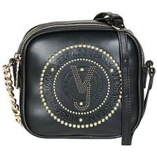 Τσάντες ώμου Versace Jeans AMACULA Εξωτερική σύνθεση : Συνθετικό & Εσωτερική σύνθεση : Ύφασμα