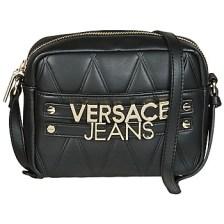Τσάντες ώμου Versace Jeans SOTARA Εξωτερική σύνθεση : Συνθετικό & Εσωτερική σύνθεση : Ύφασμα