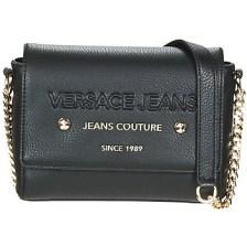 Τσάντες ώμου Versace Jeans SINLAGA Εξωτερική σύνθεση : Συνθετικό & Εσωτερική σύνθεση : Ύφασμα