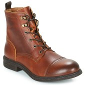 Μπότες Selected TERREL LEATHER BOOT image