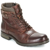 Μπότες Jack Jones ALBANY LEATHER image