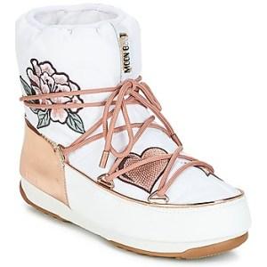 Μπότες για σκι Moon Boot PEACE LOVE WP