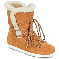 Μπότες για σκι Moon Boot FAR SIDE HIGH SHEARLING