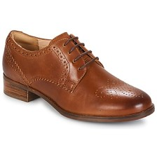 Smart shoes Clarks NETLEY