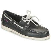 Boat shoes Sebago DOCKSIDES image