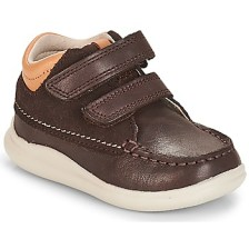 Ψηλά Sneakers Clarks Cloud Tuktu