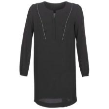 Κοντά Φορέματα Ikks BURRI Σύνθεση: Spandex,Πολυεστέρας