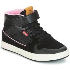 Ψηλά Sneakers Kickers GREADY MID CDT