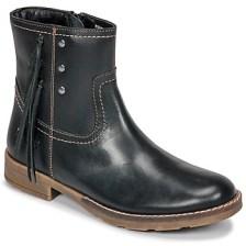 Μπότες για την πόλη Kickers MOLLY