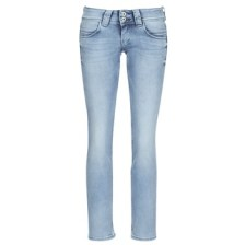 Tζιν σε ίσια γραμή Pepe jeans VENUS