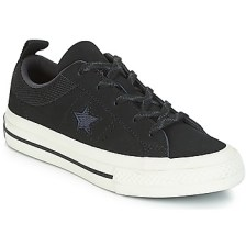 Xαμηλά Sneakers Converse ONE STAR NUBUCK OX