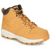 Μπότες Nike MANOA LEATHER BOOT image