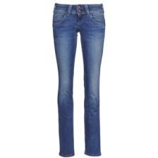 Tζιν σε ίσια γραμή Pepe jeans VENUS Σύνθεση: Βαμβάκι,Spandex,Πολυεστέρας