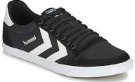 Ψηλά Sneakers Hummel TEN STAR LOW CANVAS ΣΤΕΛΕΧΟΣ: Ύφασμα & ΕΠΕΝΔΥΣΗ: Ύφασμα & ΕΣ. ΣΟΛΑ: Ύφασμα & ΕΞ. ΣΟΛΑ: Καουτσούκ