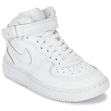 Xαμηλά Sneakers Nike AIR FORCE 1 MID