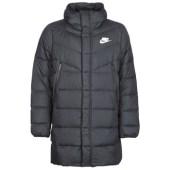 Χοντρό μπουφάν Nike BRENLA Σύνθεση: Πολυεστέρας & Σύνθεση επένδυσης: Πολυεστέρας image