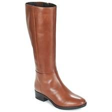 Μπότες για την πόλη Geox D FELICITY