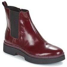 Μπότες Geox D MYLUSE