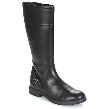 Μπότες για την πόλη Geox JR SOFIA