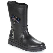Μπότες για την πόλη Geox J GILLYJAW GIRL