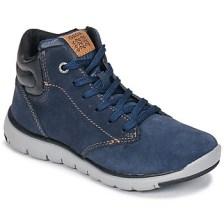Ψηλά Sneakers Geox J XUNDAY BOY
