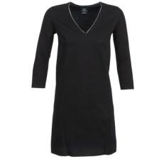 Κοντά Φορέματα Majestic BRUNEHILDE Σύνθεση: Βαμβάκι,Άλλο