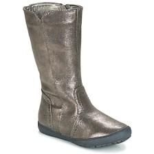 Μπότες για την πόλη André SCINTILLANTE